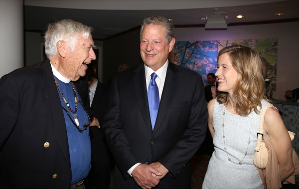 Photo Coverage: Inside the 12th Annual James Parks Morton Interfaith Awards Dinner