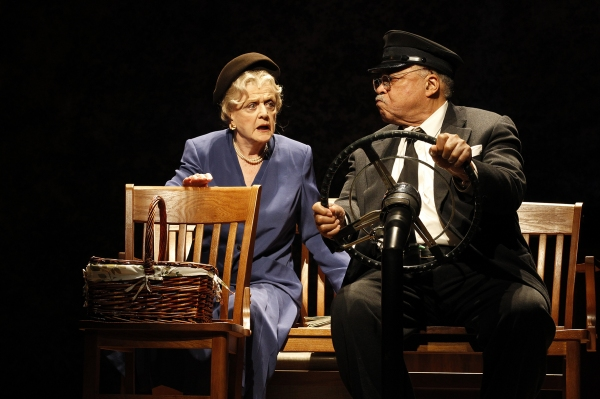 InDepth InterView Exclusive: James Earl Jones Talks DRIVING MISS DAISY, YOU CAN'T TAKE IT WITH YOU, STAR WARS, THE LION KING & More