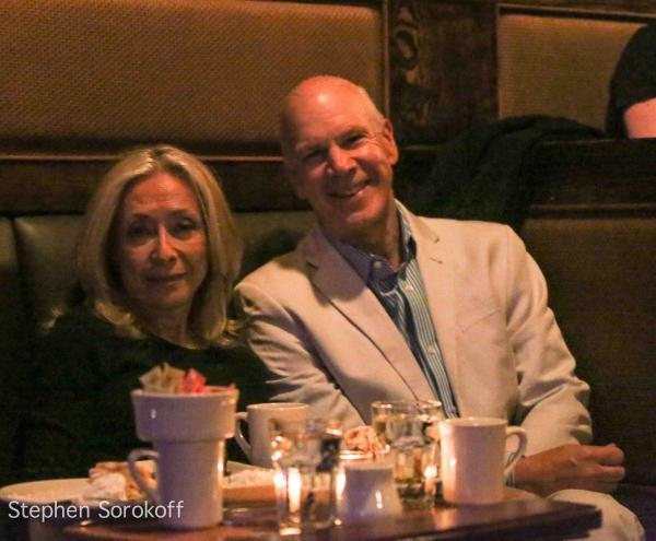 Eda Sorokoff & David Zippel