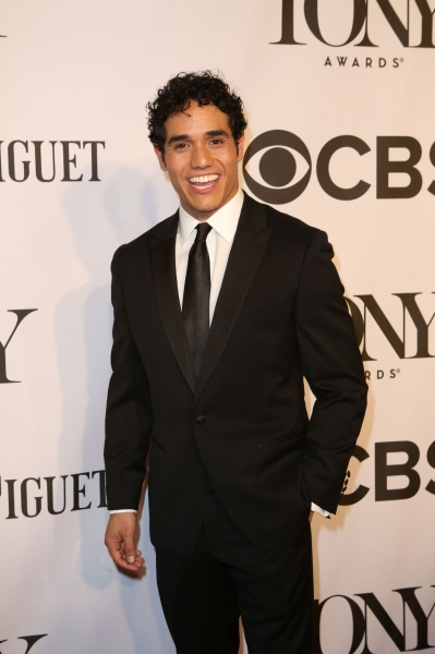Photo Coverage: 2014 Tony Awards Red Carpet - Part 1!