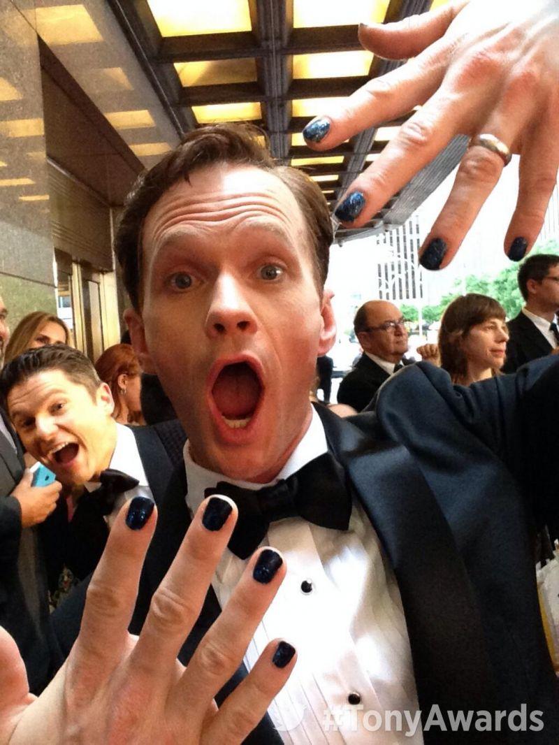 2014 Tony Awards - Twitter Roundup!