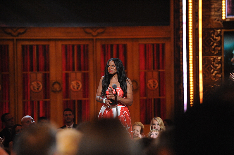 Full Text of Tony Winners' Acceptance Speeches: Updated with All Acceptance Speeches