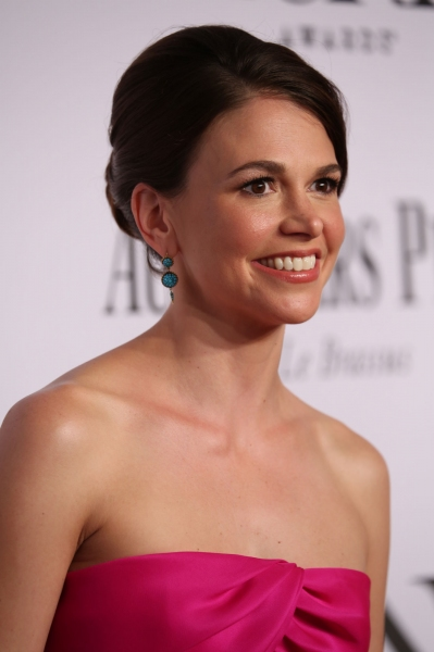 Photo Coverage: 2014 Tony Awards Red Carpet - Part 2!