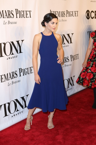 Photo Coverage: 2014 Tony Awards Red Carpet - Part 2!