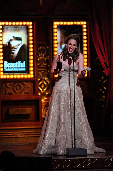 Photo Flash: Highlights from the 68th ANNUAL TONY AWARDS - Part I