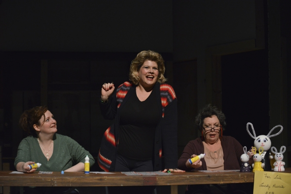 Photo Flash: First Look at WaterTower Theatre's GOOD PEOPLE, Opening Tonight
