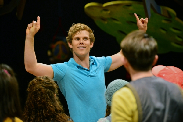 Photos: First Look at GODSPELL at the Marriott Theatre