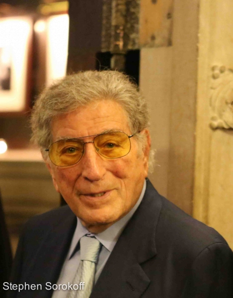 Photo Coverage: Friars Club Remembers Music Publisher Frank Military