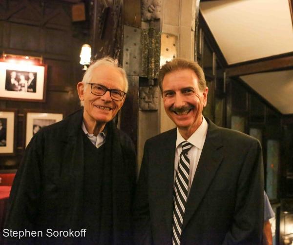Alan Bergman & John Oddo