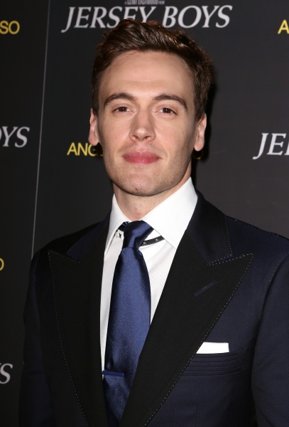 Photo Coverage: On the Red Carpet for JERSEY BOYS' New York City Film Screening!
