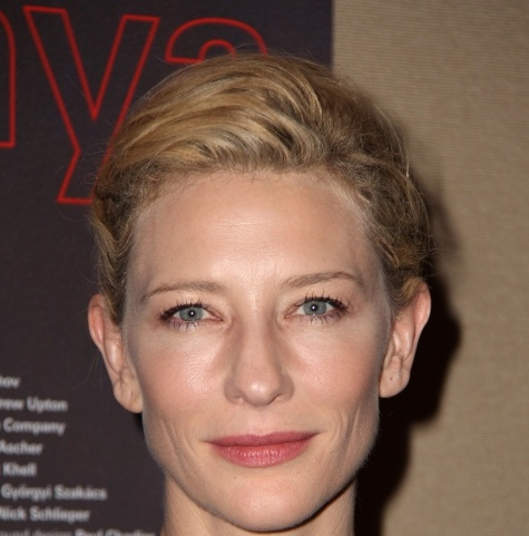 Cate Blanchett, Kerry Washington Among WIF Award Recipients