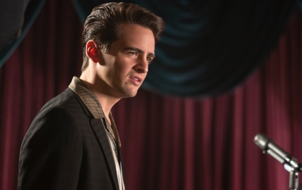 Photo Flash: New Crop of Photos from Clint Eastwood's Film Adaptation of JERSEY BOYS