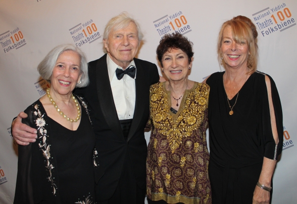 Photos: Chita Rivera & More RAISE THE ROOF at National Yiddish Theatre Benefit Concert