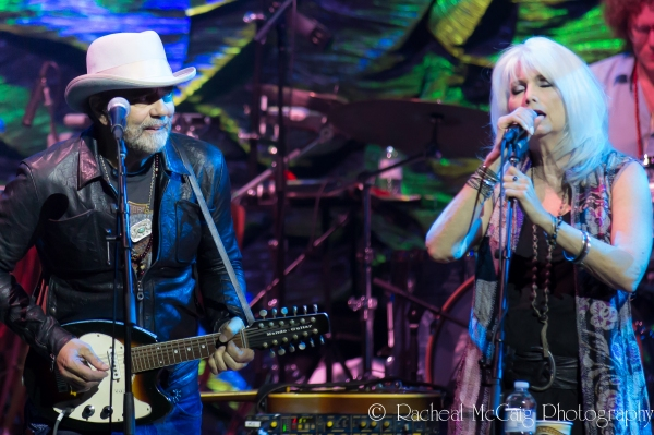 Photo Flash: Inside SLEEPING IN THE DEVIL'S BED: THE MUSIC OF DANIEL LANOIS