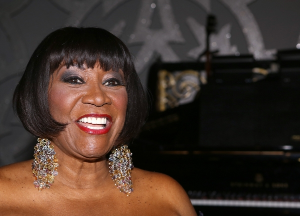 Photo Coverage: Gladys Knight, Natalie Cole & More Celebrate Patti LaBelle's First Performance in AFTER MIDNIGHT