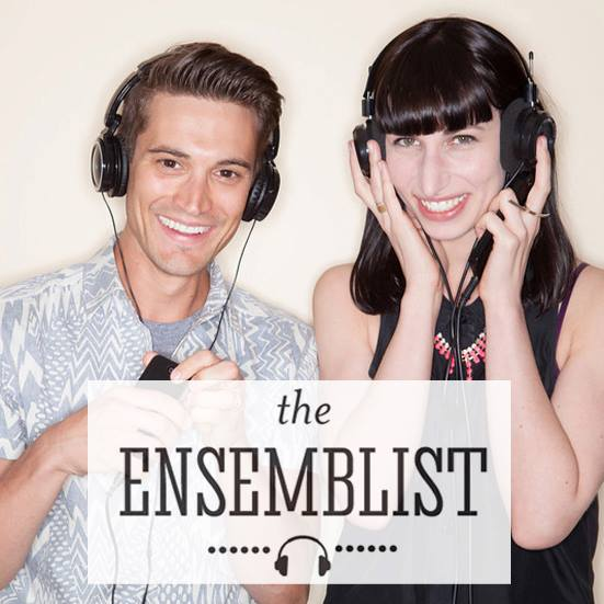BWW Interviews: Nikka & Mo Discuss Silly Surprises for The Ensemblist Live Anniversary Show