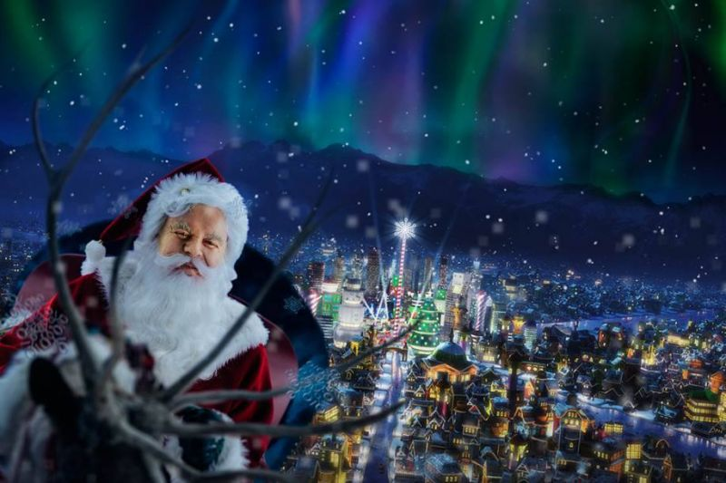 Channel to Present Original Holiday Film NORTHPOLE