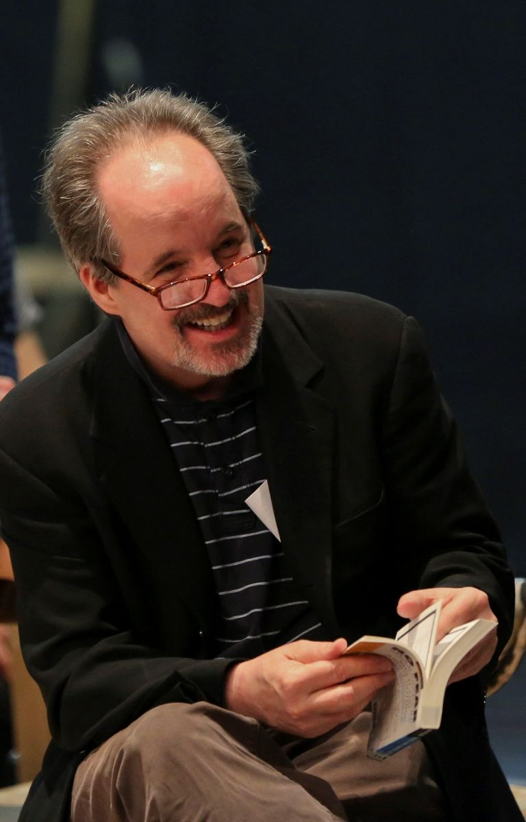 BWW Interview: MUCH ADO's John Pankow, From Shakespeare to Sitcoms & Back Again
