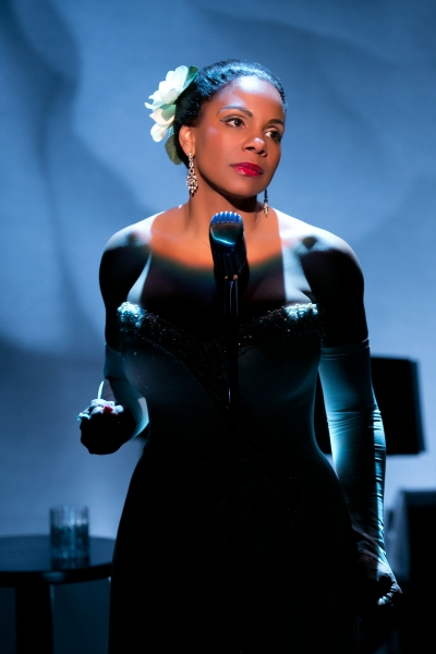 LADY DAY AT EMERSON'S BAR & GRILL with Audra McDonald Extends Through August 31