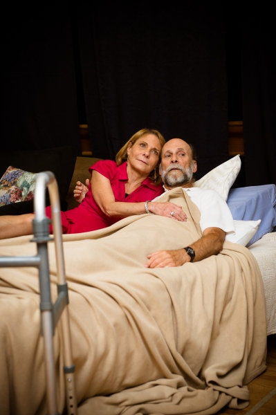 Photo Flash: First Look at Reston Community Players' THE PASSAGE