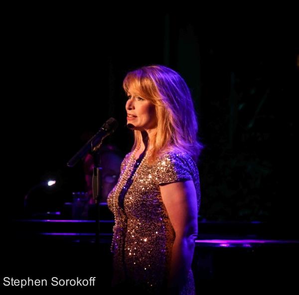 Photo Coverage: Karen Oberlin & Steve Ross Bring CHEEK TO CHEEK to 54 Below