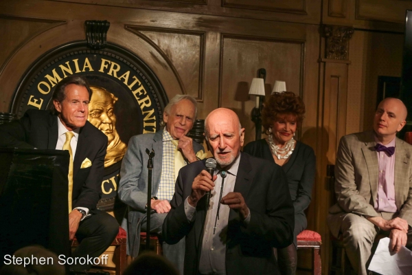 Photo Coverage: The Friars Club Presents AN EVENING WITH ERVIN DRAKE