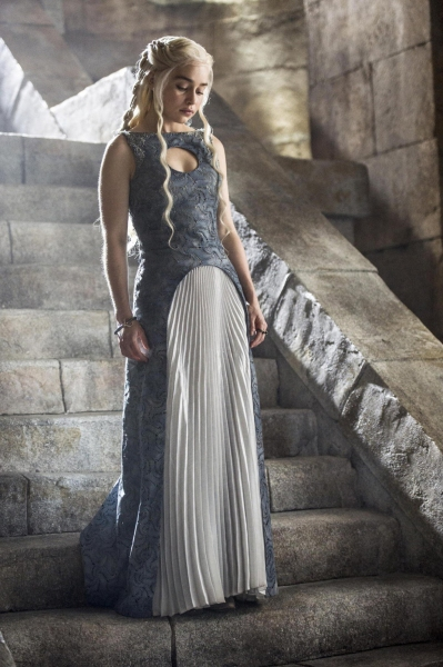 First Look - Images & Sneak Peek from GAME OF THRONES Season Finale