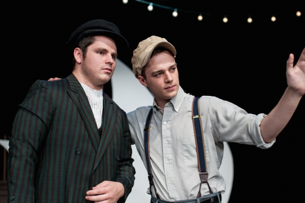 Photo Flash: First Look at TWELFTH NIGHT, Now Playing at City Theatre Through 6/22
