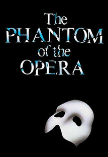 7 Days Of THE LORD & THE MASTER: Day #5 - THE PHANTOM OF THE OPERA
