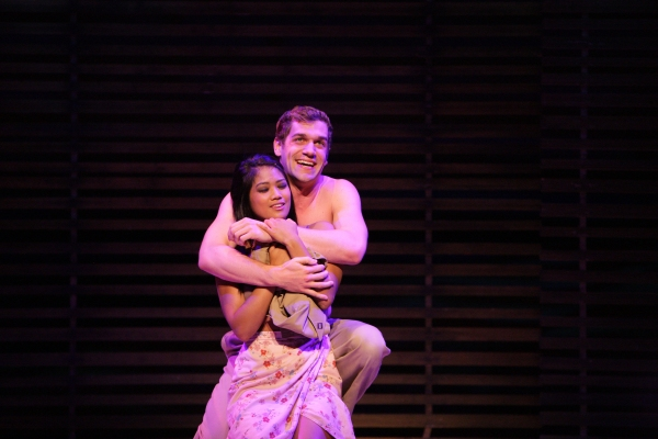 Photo Flash: Music Theatre Wichita Opens 2014 Summer Season with SOUTH PACIFIC, Now Through 6/15