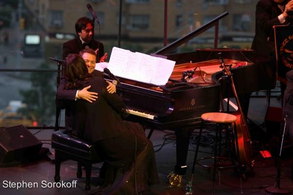Ann Hampton Callaway & Michael Feinstein