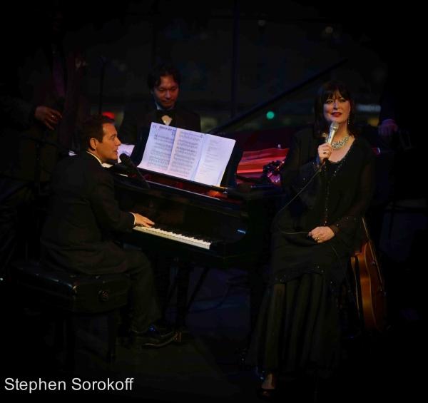 Michael Feinstein & Ann Hampton Callaway