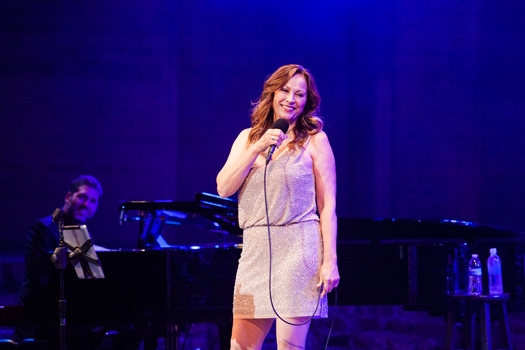 Photo Coverage: Night After the Tonys with Linda Eder, Constantine Maroulis & More!