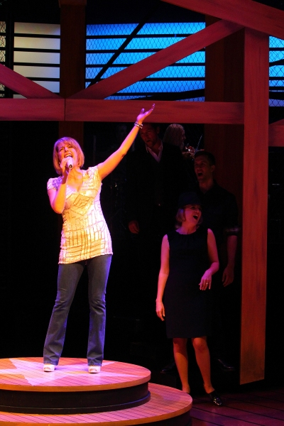 Photo Flash: First Look at The Human Race Theatre Co's PLAY IT BY HEART
