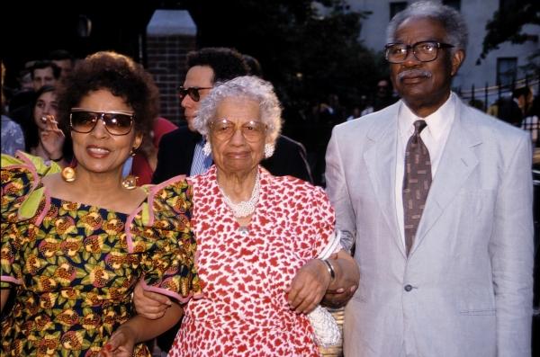 Photo Flashback: Remembering Ruby Dee