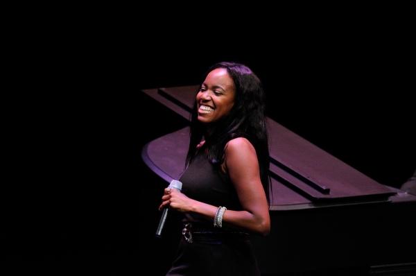 Whitney White