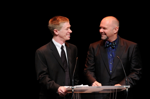 Photo Flash: First Look at Trinity Rep's 2014 Pell Awards