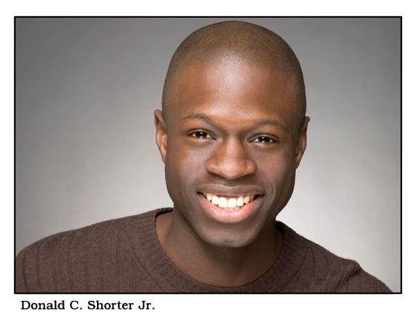 Donald C. Shorter.