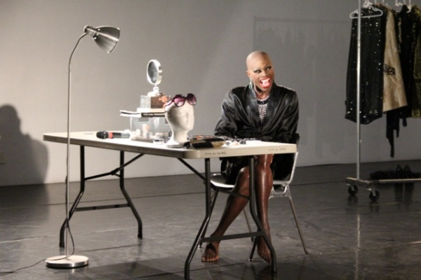 BWW Interviews: Donald C. Shorter Talks GENDEROSITY
