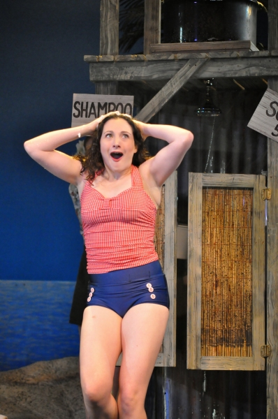 Photo Coverage: South Pacific at Reagle Music Theatre