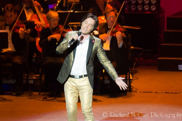 BWW Exclusive: Inside Luminato's 'If I Loved You: Gentlemen Prefer Broadway' with Josh Groban, Boy George, Rufus Wainwright and More!