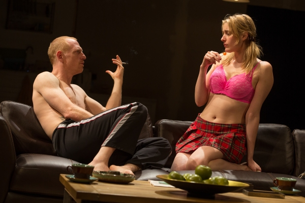 BWW Reviews:  THE VILLAGE BIKE Offers a Thought-Provoking Ride