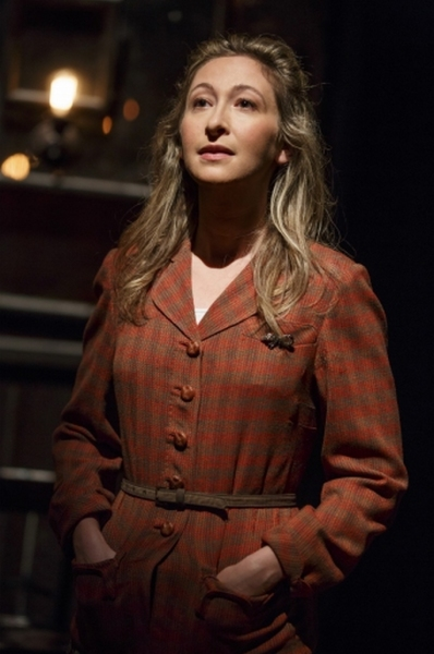 Once Production Photo - Jessie Fisher