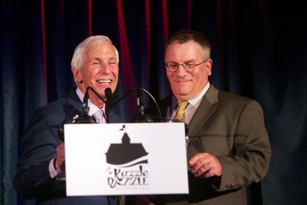 Photo Flash: Inside Goodspeed's RAZZLE DAZZLE Gala Honoring Sheldon Harnick!