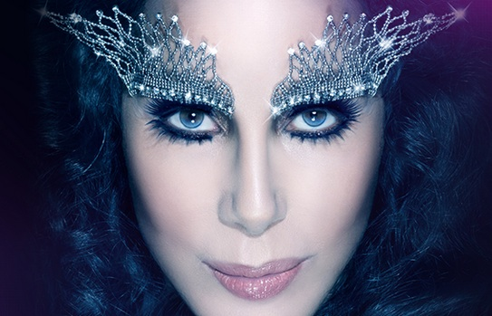 Cher to Reunite with Designer Bob Mackie for Upcoming World Tour