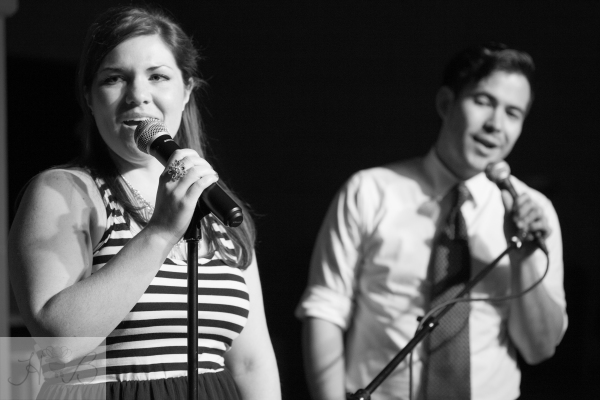 Photo Flash: First Look at The Brown Paper Box Co.'s PROUD AT MARY'S: A JUNE CABARET