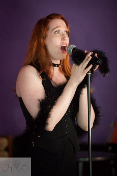Stephanie Rohr