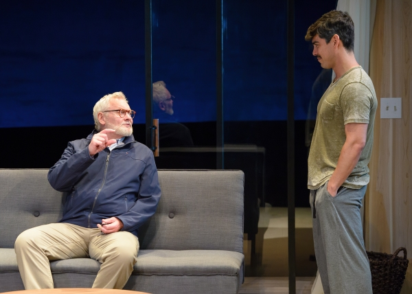 Photos: First Look at Sandra Oh and More in DEATH AND THE MAIDEN at Chicago's Victory Gardens Theater
