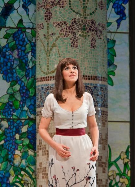 Angela Gheorghiu as Magda