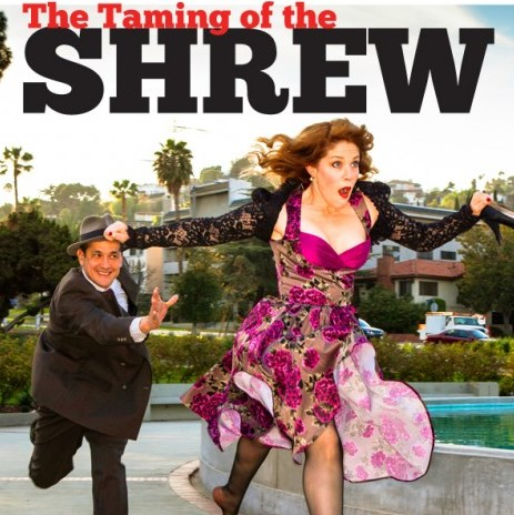 ISC Releases a Video Preview of This Year's Griffith Park Free Shakespeare Festival
